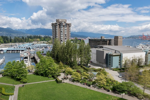 Coal Harbour Homes for Sale